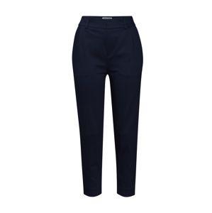 DRYKORN Chino kalhoty 'FIND'  námořnická modř