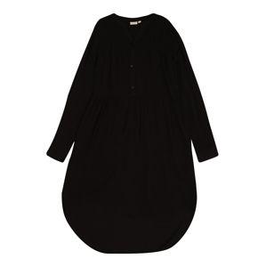 NAME IT Šaty 'NAGIRA'  černá