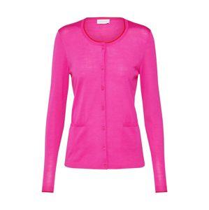 RENÉ LEZARD Kardigan 'P100S'  pink