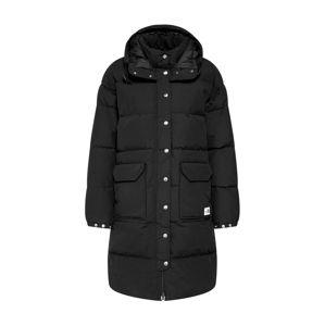 THE NORTH FACE Zimní kabát 'Women's Down Sierra Long Jacket'  černá