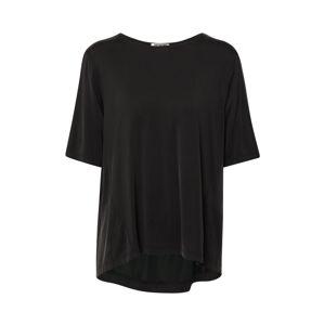 DRYKORN Tričko 'ESTELL'  černá