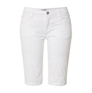 Sublevel Kalhoty  bílá
