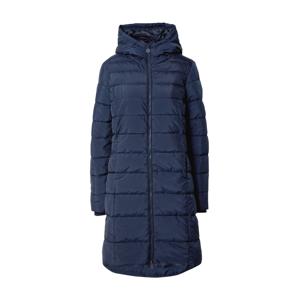 Eight2Nine Zimní kabát  noční modrá