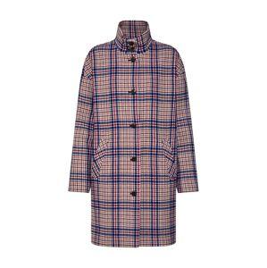 GANT Přechodný kabát  béžová / modrá