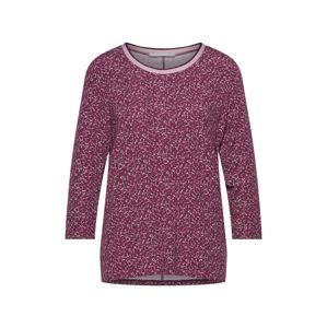 Betty & Co Tričko  fialová
