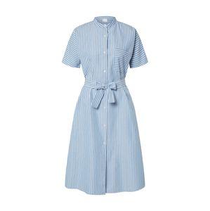 BOSS Košilové šaty 'Ekimono'  modrá