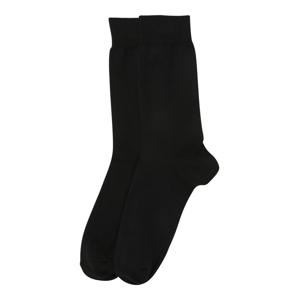 HIIT Sportovní ponožky  černá