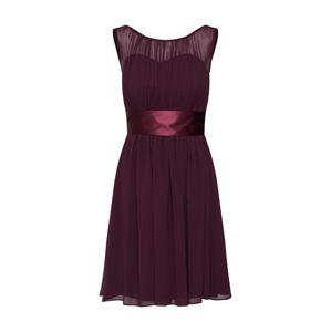 Dorothy Perkins Occasion Koktejlové šaty 'Beth'  fialová