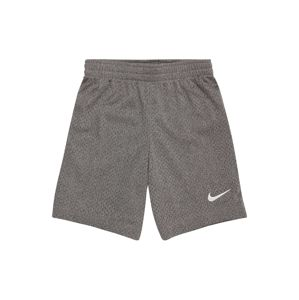 Nike Sportswear Kalhoty 'Heather'  šedý melír