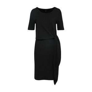 SELECTED FEMME Koktejlové šaty 'DIMA'  černá