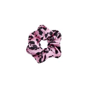 EDITED Šperky do vlasů 'Elina'  tmavě růžová / černá