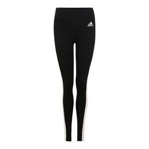 ADIDAS PERFORMANCE Sportovní kalhoty 'W SP Tight Ver'  černá