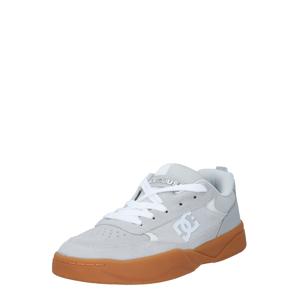 DC Shoes Tenisky 'Penza'  světle hnědá / šedá / bílá