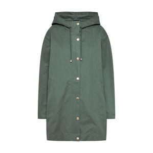 Soyaconcept Přechodný kabát 'SC-ENIGMA 1'  tmavě zelená