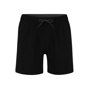 Nike Swim Sportovní plavky 'Nike Solid Vital'  černá