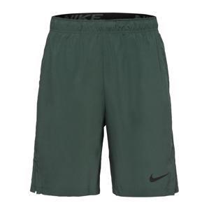 NIKE Sportovní kalhoty 'Flex'  jedle