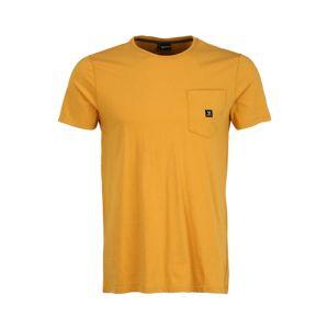 BRUNOTTI Funkční tričko 'Axle'  žlutá