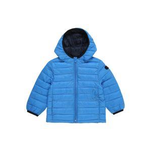 GAP Zimní bunda  modrá