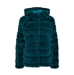 Samsoe Samsoe Přechodná bunda  nebeská modř