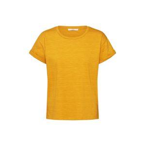 sessun Tričko 'ALBANO 20'  žlutá