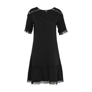 Tigha Šaty 'Kimora'  černá
