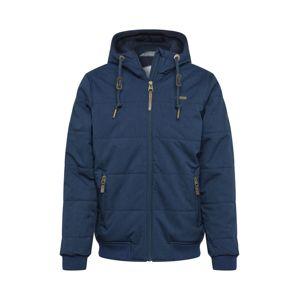 Ragwear Zimní bunda 'TURI'  námořnická modř