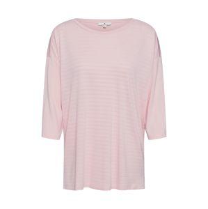 TOM TAILOR Tričko  růžová
