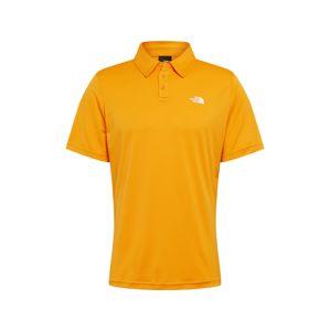 THE NORTH FACE Funkční tričko 'TANKEN'  oranžová