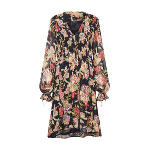 Frogbox Letní šaty  mix barev / černá