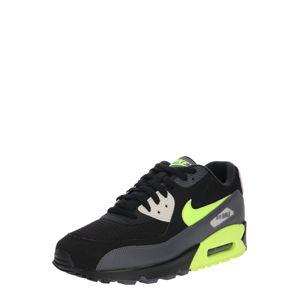 Nike Sportswear Tenisky 'Air Max '90 Essential'  zelená / černá