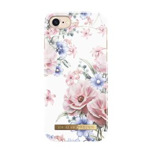 IDeal Of Sweden Pouzdro na smartphone 'Fashion Case'  růžová / bílá