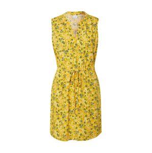 GAP Letní šaty  mix barev / žlutá