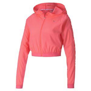 PUMA Sportovní bunda 'Be Bold'  tmavě růžová