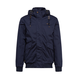 Ragwear Přechodná bunda 'Tariq'  námořnická modř