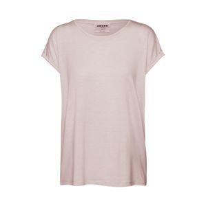 VERO MODA Tričko  růžová