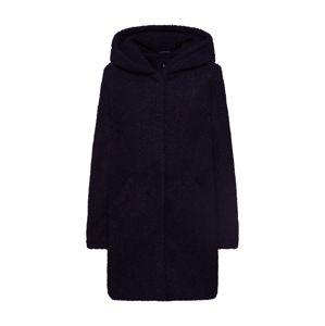 SISTERS POINT Přechodný kabát  černá