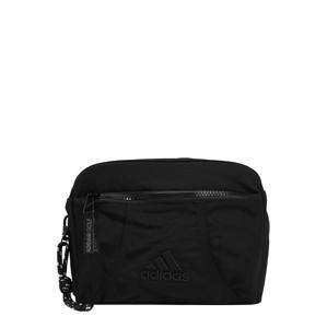 adidas Golf Sportovní taška  černá