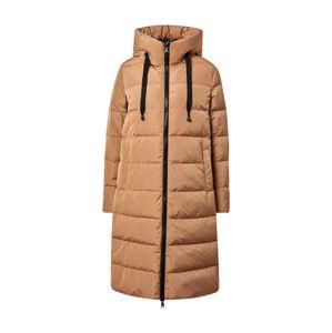 MOS MOSH Přechodný kabát 'Nova'  velbloudí