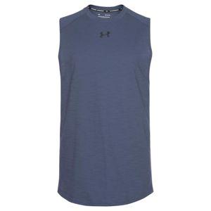UNDER ARMOUR Funkční tričko  modrá