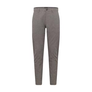 Matinique Chino kalhoty 'Pristu'  šedá