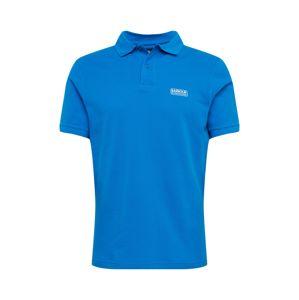 Barbour International Tričko 'International Essentuial'  královská modrá