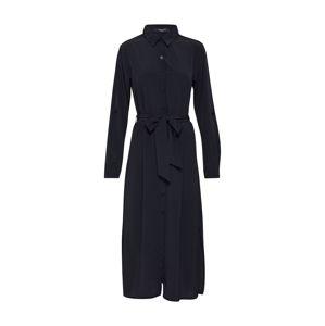 SISTERS POINT Společenské šaty 'ERON-SH.A'  černá