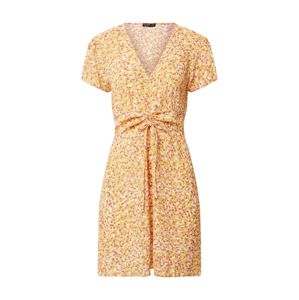 Cotton On Letní šaty  bílá / žlutá / červená / pink