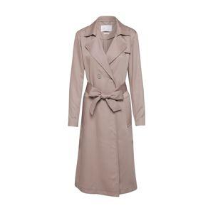 Rich & Royal Přechodný kabát 'Trenchcoat'  šedá