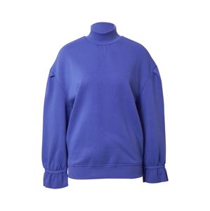 Urban Classics Mikina  fialová / modrá
