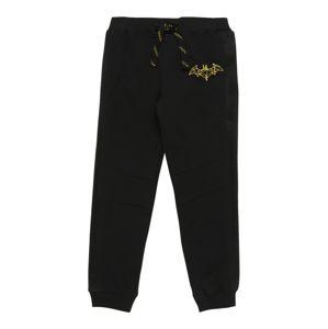 NAME IT Kalhoty 'BATMAN TOBY'  černá