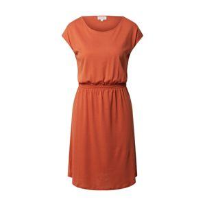 ARMEDANGELS Šaty 'SONJAA'  oranžově červená