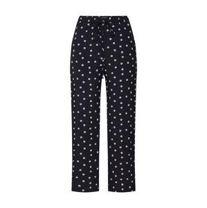 Fashion Union Kalhoty 'NIPPY TROUSER'  námořnická modř