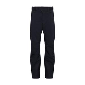 PEAK PERFORMANCE Sportovní kalhoty 'Maroon'  černá