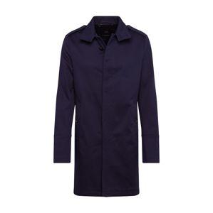 CINQUE Přechodný kabát 'CISTERLING'  modrá